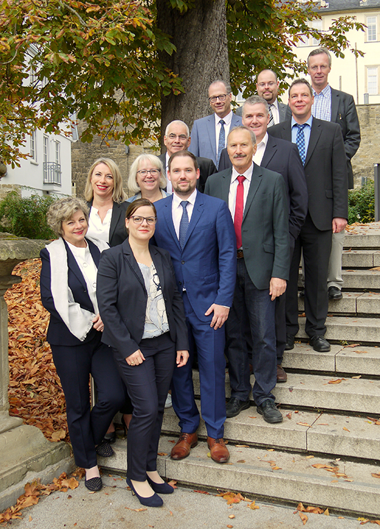 ADVOCA Rechtsanwalt-Rechtsanwälte Öhringen, Künzelsau, Schwäbisch Hall, Heilbronn